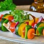 alimentos sanos libre de colesterol